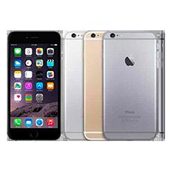 IPhone 6 16GB Verizon/Unlocked B-/C Grade