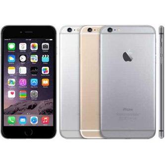 Iphone 6 64Gb Verizon/Unlocked A/B Grade