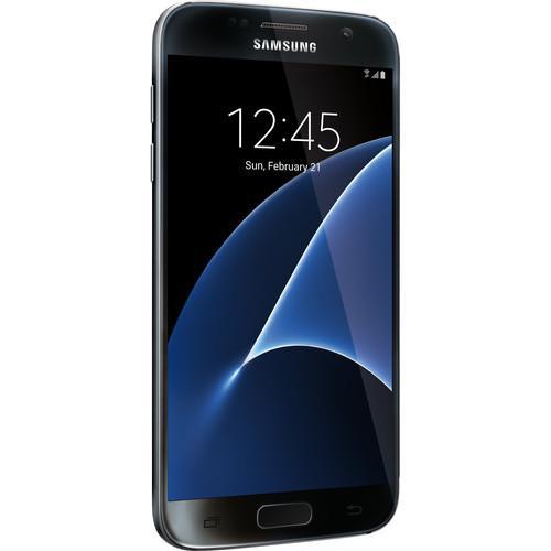 Galaxy S7 AT&T LOCKED  A/B Grade