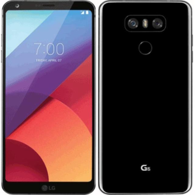 LG G6 T-Mobile B Grade