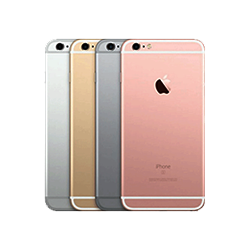 Iphone 6s 16Gb Verizon/Gsm Unlocked B Grade