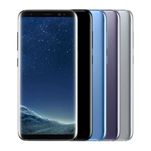 Galaxy s8 plus Verizon Unlocked C/D Grade (Dot On LCD)