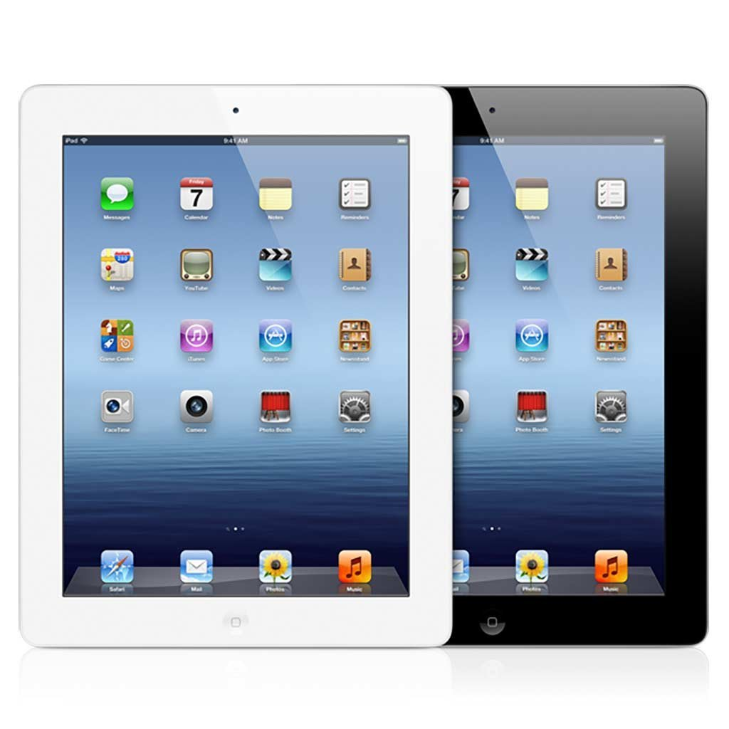 Ipad 2nd Generation Wifi 16 Grade