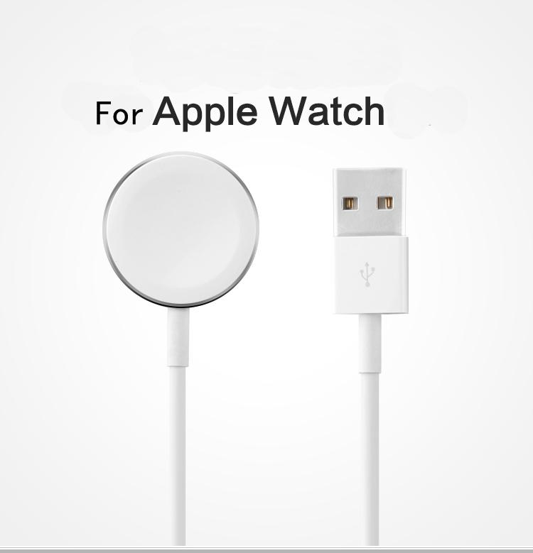 Authentic & Original Apple Watch Magnetic Charging Cable