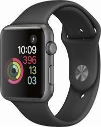 Apple Watch 1st generation 38mm A/B Grade (No Charger)