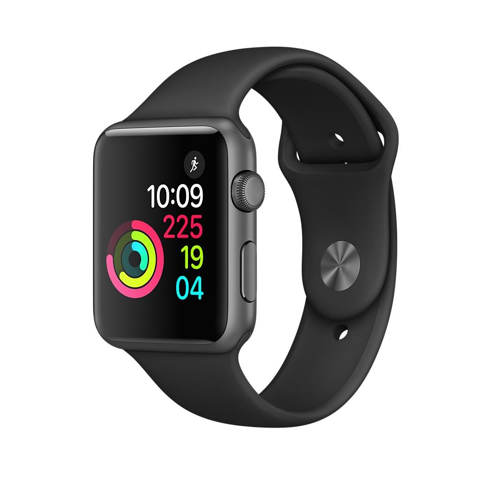 Apple Watch Series 1 38mm A/B Grade (No Charger)