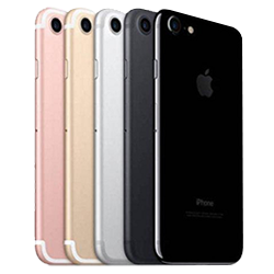 Iphone 7 256Gb Verizon/Unlocked B/B- Grade